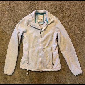 Aeropostale zip up jacket
